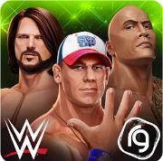 WWE混乱ios版