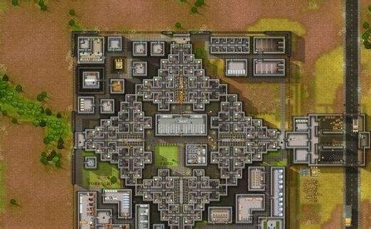专区首页 攻略 监狱建筑师手机版怎么存档 监狱建筑师手游存档方法