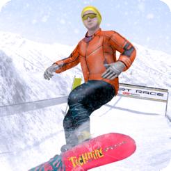 单板滑雪大师