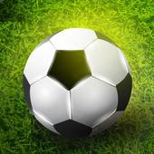 足球模拟射门游戏