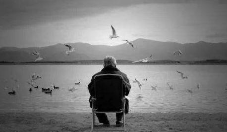 我孤独啊意思、出处、含义介绍