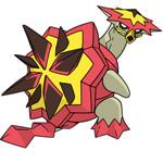 宝可梦剑盾爆焰龟兽攻略