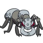 宝可梦剑盾铁蚁攻略