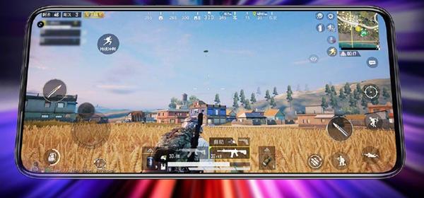 魅族现已支持和平精英90帧高帧率模式