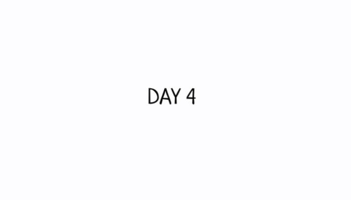白门DAY4通关攻略