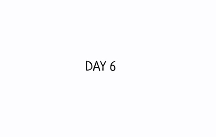 白门DAY6通关攻略