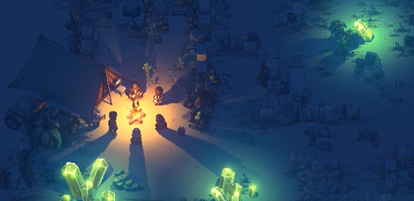 Epic商城下周推出Pathway游戏免费领
